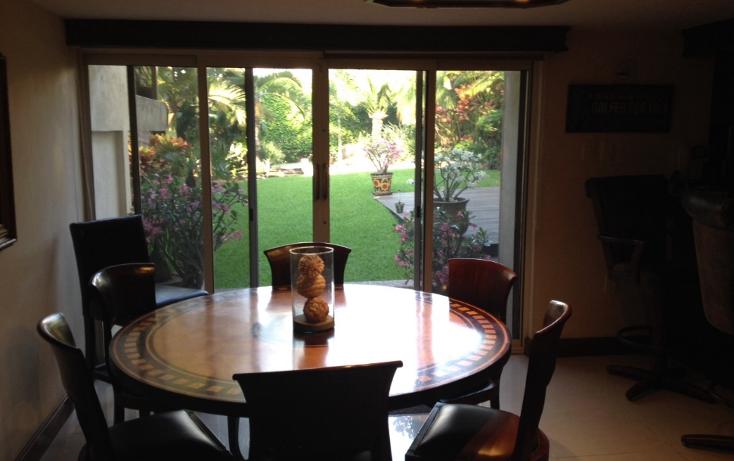 Foto de casa en venta en  , loma de rosales, tampico, tamaulipas, 1776624 No. 05