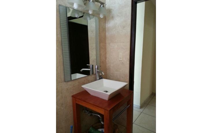 Foto de departamento en renta en  , loma de rosales, tampico, tamaulipas, 1779958 No. 08