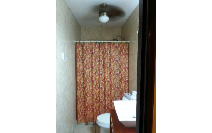 Foto de departamento en renta en  , loma de rosales, tampico, tamaulipas, 1779958 No. 09
