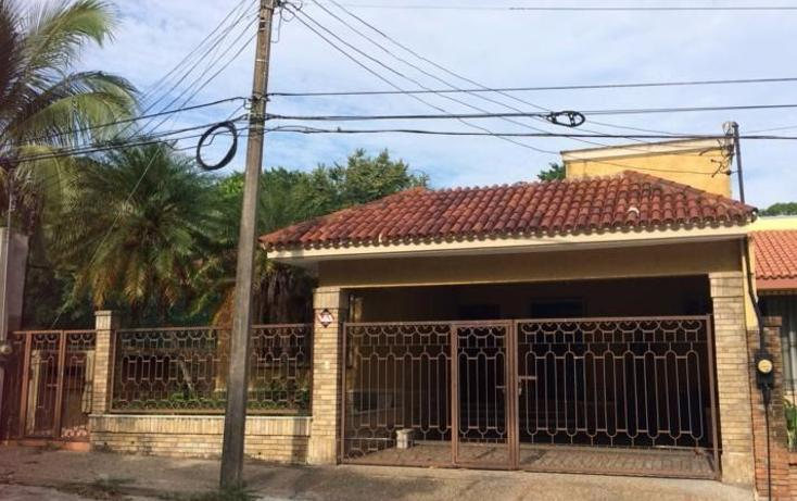 Foto de casa en venta en  , loma de rosales, tampico, tamaulipas, 1788316 No. 01