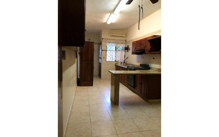 Foto de casa en venta en  , loma de rosales, tampico, tamaulipas, 1788316 No. 07