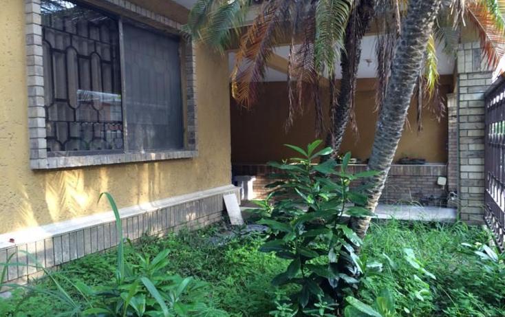Foto de casa en venta en  , loma de rosales, tampico, tamaulipas, 1788316 No. 33