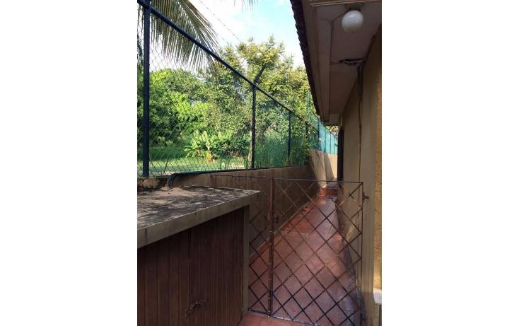 Foto de casa en venta en  , loma de rosales, tampico, tamaulipas, 1788316 No. 34