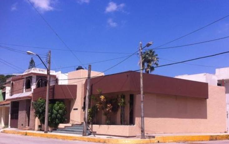 Foto de oficina en renta en  , loma de rosales, tampico, tamaulipas, 1823178 No. 01