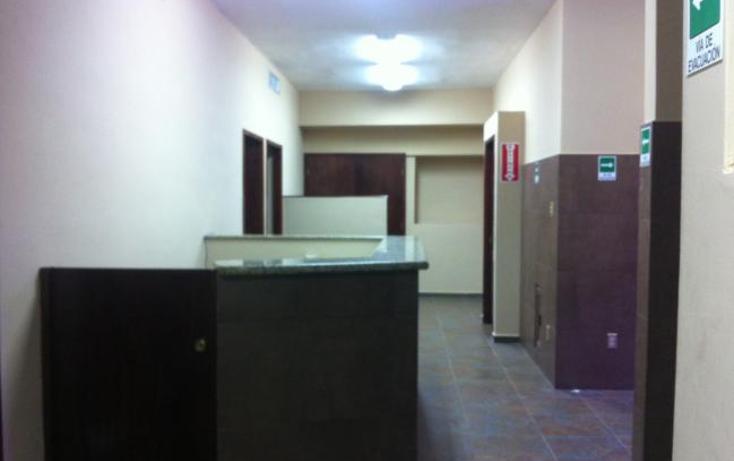 Foto de oficina en renta en  , loma de rosales, tampico, tamaulipas, 1823178 No. 09