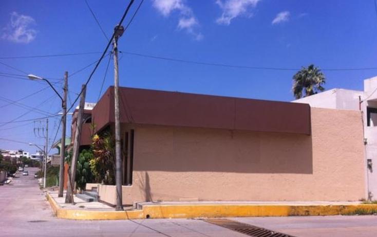 Foto de oficina en renta en  , loma de rosales, tampico, tamaulipas, 1823178 No. 15
