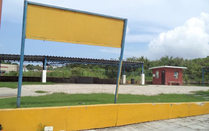 Foto de terreno habitacional en renta en  , loma de rosales, tampico, tamaulipas, 1828647 No. 01