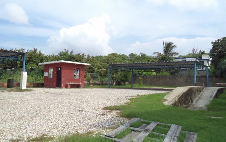 Foto de terreno habitacional en renta en  , loma de rosales, tampico, tamaulipas, 1828647 No. 02