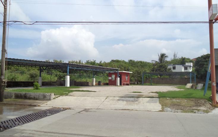 Foto de terreno habitacional en renta en  , loma de rosales, tampico, tamaulipas, 1828647 No. 03