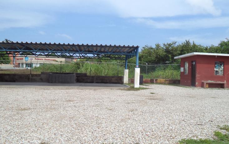 Foto de terreno habitacional en renta en  , loma de rosales, tampico, tamaulipas, 1828647 No. 04