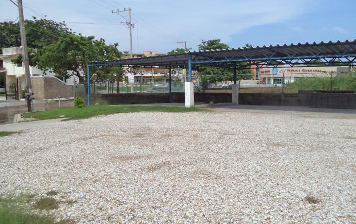 Foto de terreno habitacional en renta en  , loma de rosales, tampico, tamaulipas, 1828647 No. 05