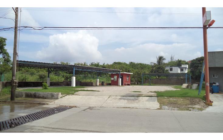 Foto de terreno habitacional en renta en  , loma de rosales, tampico, tamaulipas, 1894086 No. 03