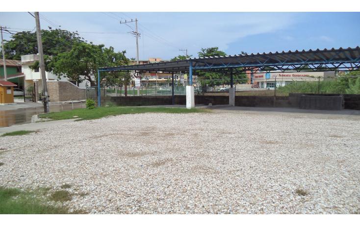 Foto de terreno habitacional en renta en  , loma de rosales, tampico, tamaulipas, 1894086 No. 05
