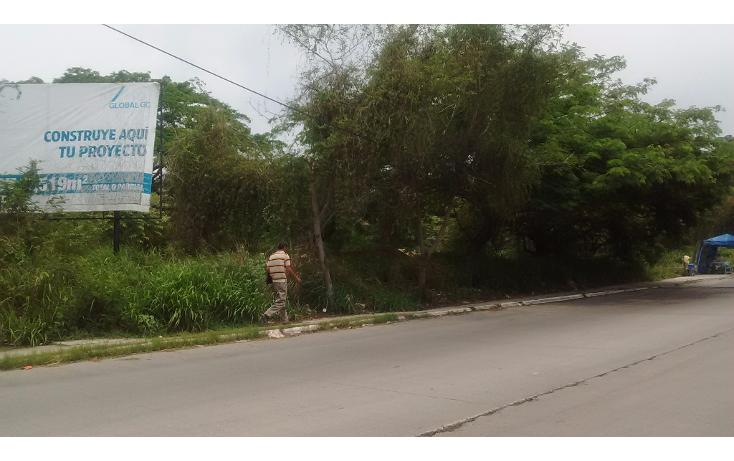 Foto de terreno comercial en venta en  , loma de rosales, tampico, tamaulipas, 1922246 No. 04