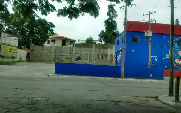 Foto de terreno comercial en venta en, loma de rosales, tampico, tamaulipas, 1922246 no 08