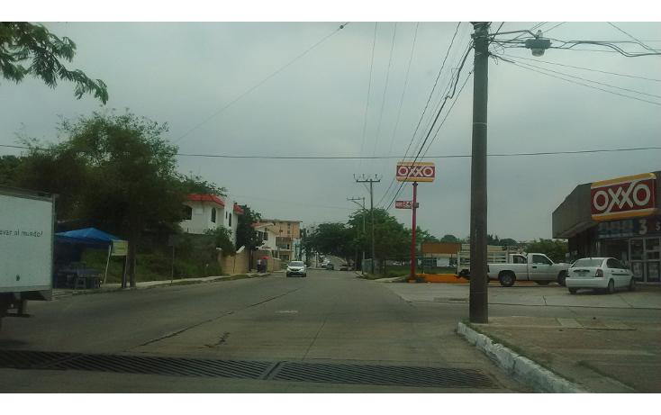 Foto de terreno comercial en venta en  , loma de rosales, tampico, tamaulipas, 1922246 No. 10