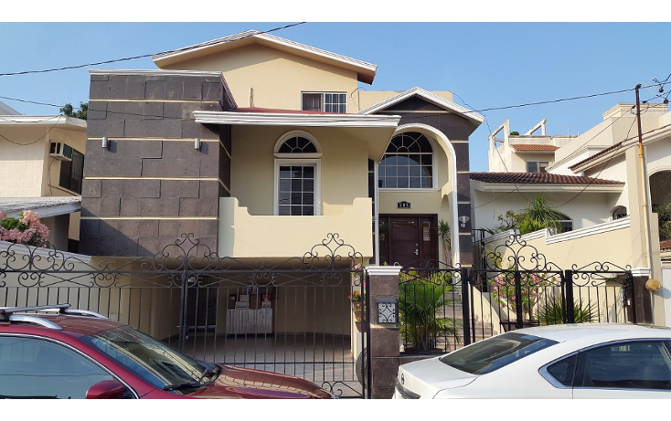Foto de casa en venta en  , loma de rosales, tampico, tamaulipas, 1948740 No. 01