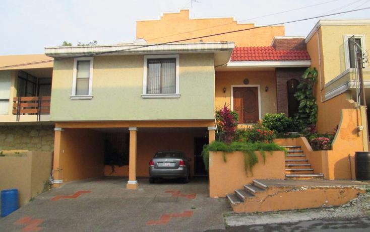 Foto de casa en venta en  , loma de rosales, tampico, tamaulipas, 1960346 No. 01