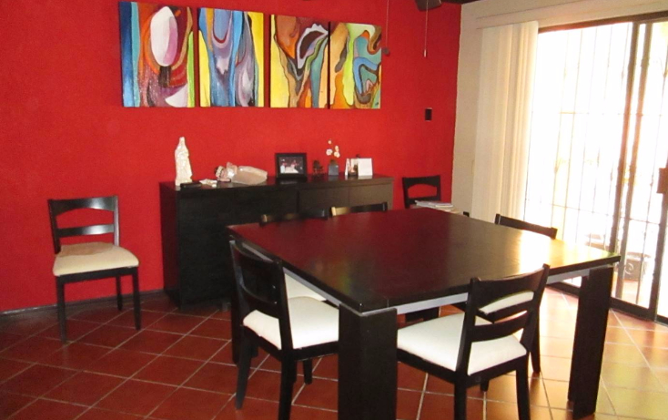 Foto de casa en venta en  , loma de rosales, tampico, tamaulipas, 1960346 No. 09