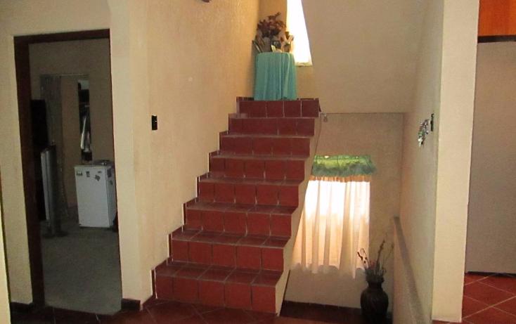 Foto de casa en venta en  , loma de rosales, tampico, tamaulipas, 1960346 No. 12