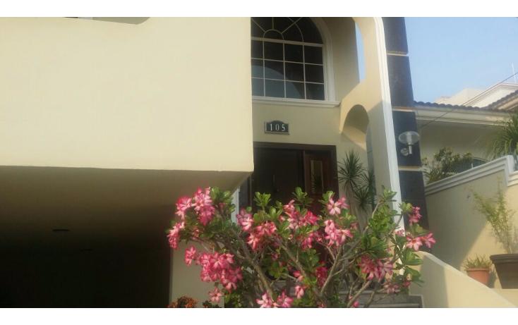 Foto de casa en venta en  , loma de rosales, tampico, tamaulipas, 1961924 No. 10
