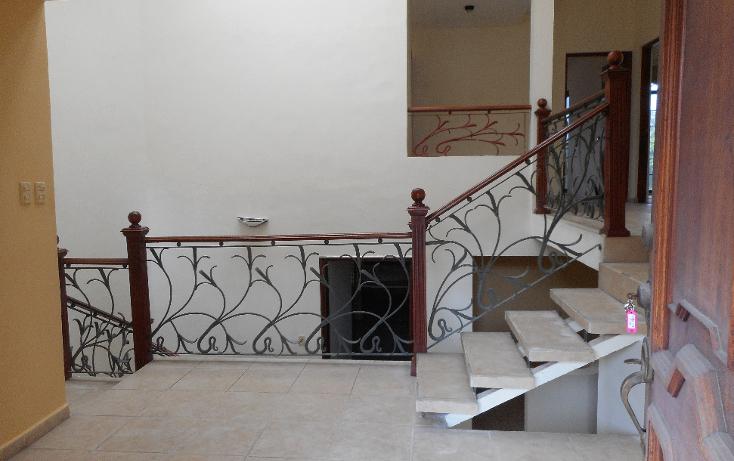 Foto de casa en venta en  , loma de rosales, tampico, tamaulipas, 1974742 No. 14