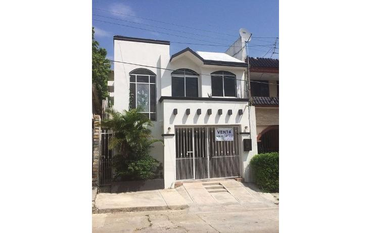 Foto de casa en venta en  , loma de rosales, tampico, tamaulipas, 1975598 No. 01