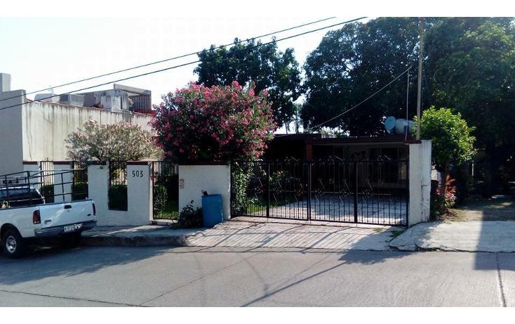 Foto de casa en venta en  , loma de rosales, tampico, tamaulipas, 1977656 No. 02