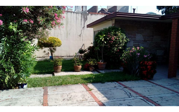 Foto de casa en venta en  , loma de rosales, tampico, tamaulipas, 1977656 No. 03