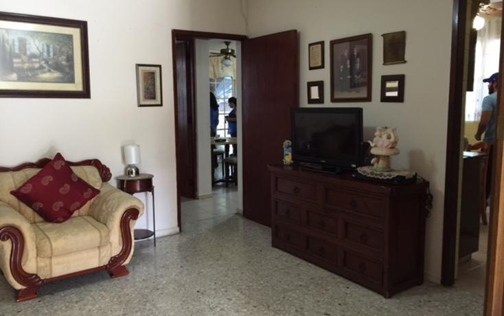 Foto de casa en venta en  , loma de rosales, tampico, tamaulipas, 1977656 No. 08