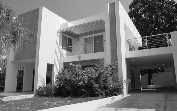 Foto de casa en renta en  , loma de rosales, tampico, tamaulipas, 2002874 No. 01