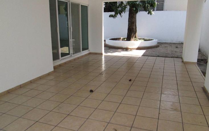 Foto de casa en renta en  , loma de rosales, tampico, tamaulipas, 2002874 No. 04