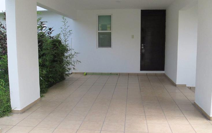 Foto de casa en renta en  , loma de rosales, tampico, tamaulipas, 2002874 No. 12