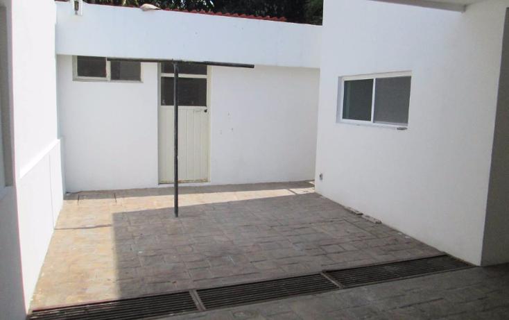 Foto de casa en renta en  , loma de rosales, tampico, tamaulipas, 2002874 No. 15