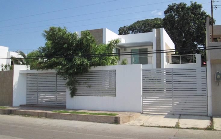 Foto de casa en renta en  , loma de rosales, tampico, tamaulipas, 2002874 No. 17