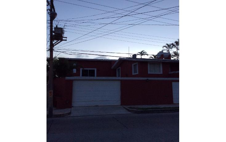 Foto de casa en venta en  , loma de rosales, tampico, tamaulipas, 2043982 No. 01