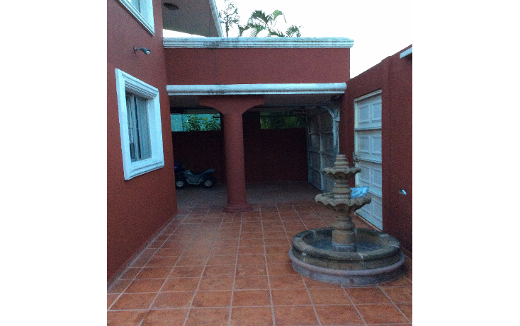 Foto de casa en venta en  , loma de rosales, tampico, tamaulipas, 2043982 No. 02