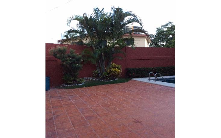 Foto de casa en venta en  , loma de rosales, tampico, tamaulipas, 2043982 No. 03