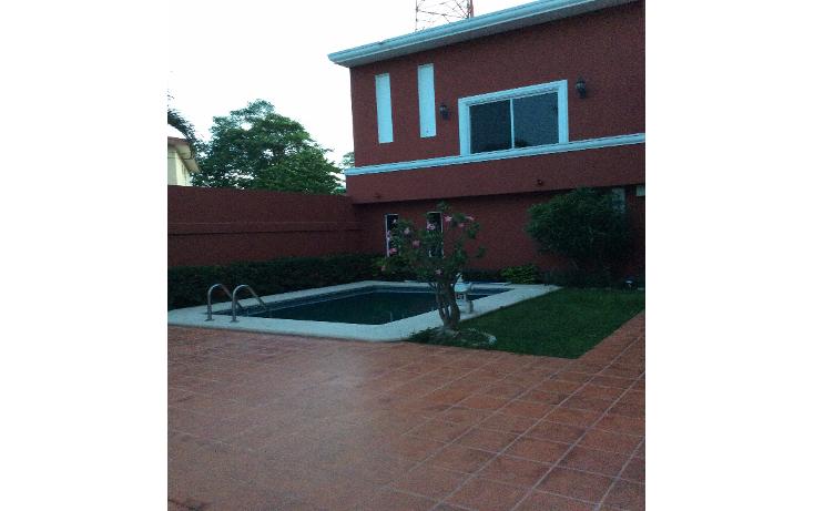 Foto de casa en venta en  , loma de rosales, tampico, tamaulipas, 2043982 No. 04