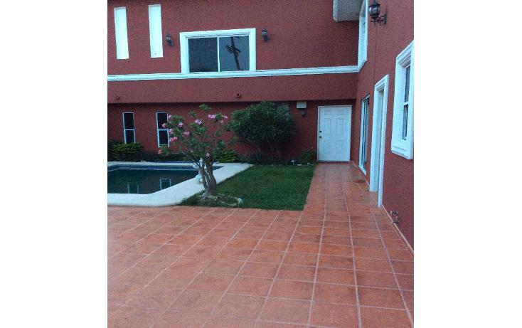 Foto de casa en venta en  , loma de rosales, tampico, tamaulipas, 2043982 No. 05