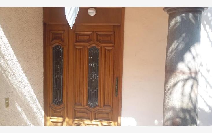 Foto de casa en venta en loma de san juan 25, loma dorada, querétaro, querétaro, 2774019 No. 02
