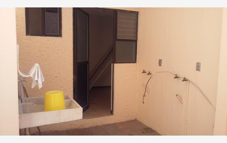 Foto de casa en venta en loma de san juan 25, loma dorada, querétaro, querétaro, 2774019 No. 07