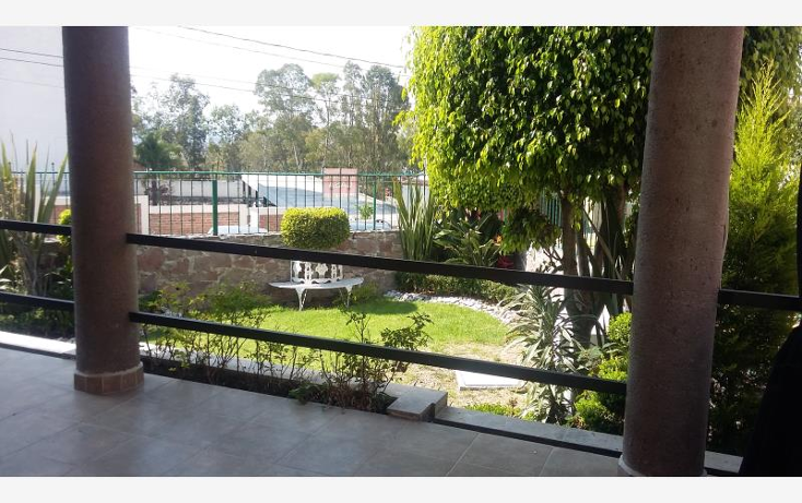 Foto de casa en venta en loma de san juan 25, loma dorada, querétaro, querétaro, 2774019 No. 08