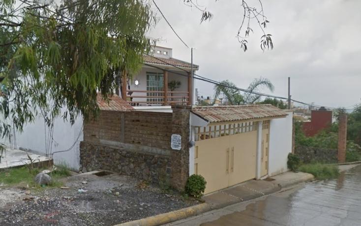 Foto de casa en venta en loma de tzompantle , lomas de zompantle, cuernavaca, morelos, 1394511 No. 03