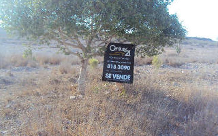 Foto de terreno habitacional en venta en  , loma dorada, ahome, sinaloa, 1709588 No. 02