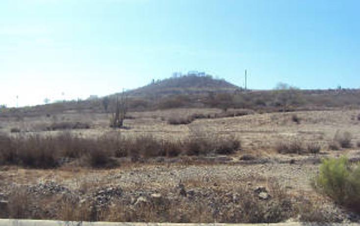 Foto de terreno habitacional en venta en  , loma dorada, ahome, sinaloa, 1709588 No. 06