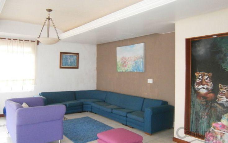 Foto de casa en venta en loma del convento, lomas de tarango, álvaro obregón, df, 1695562 no 06