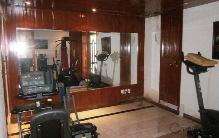Foto de casa en venta en loma del convento, lomas de tarango, álvaro obregón, df, 1695562 no 08