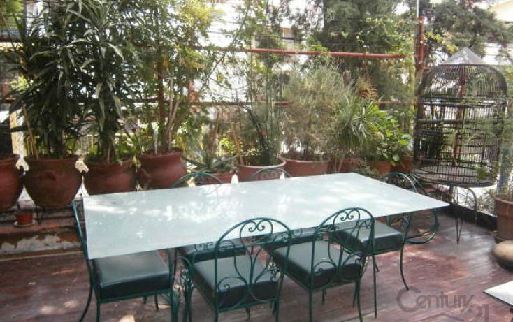 Foto de casa en venta en loma del convento, lomas de tarango, álvaro obregón, df, 1695562 no 17