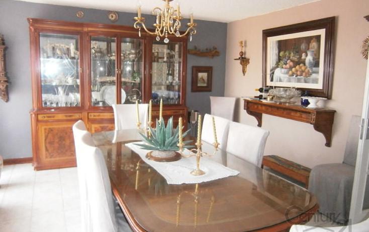 Foto de casa en venta en loma del convento , lomas de tarango, álvaro obregón, distrito federal, 1695562 No. 04